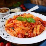 Arrabbiata Pasta Recipe