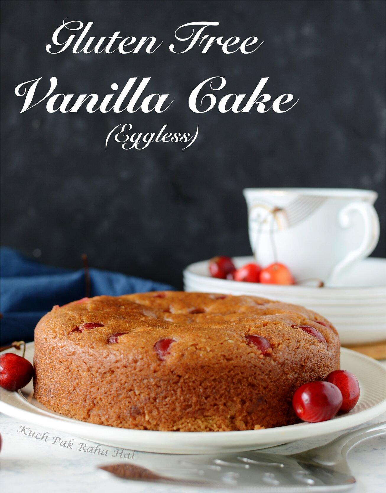 eggless-gluten-free-rice-flour-cake