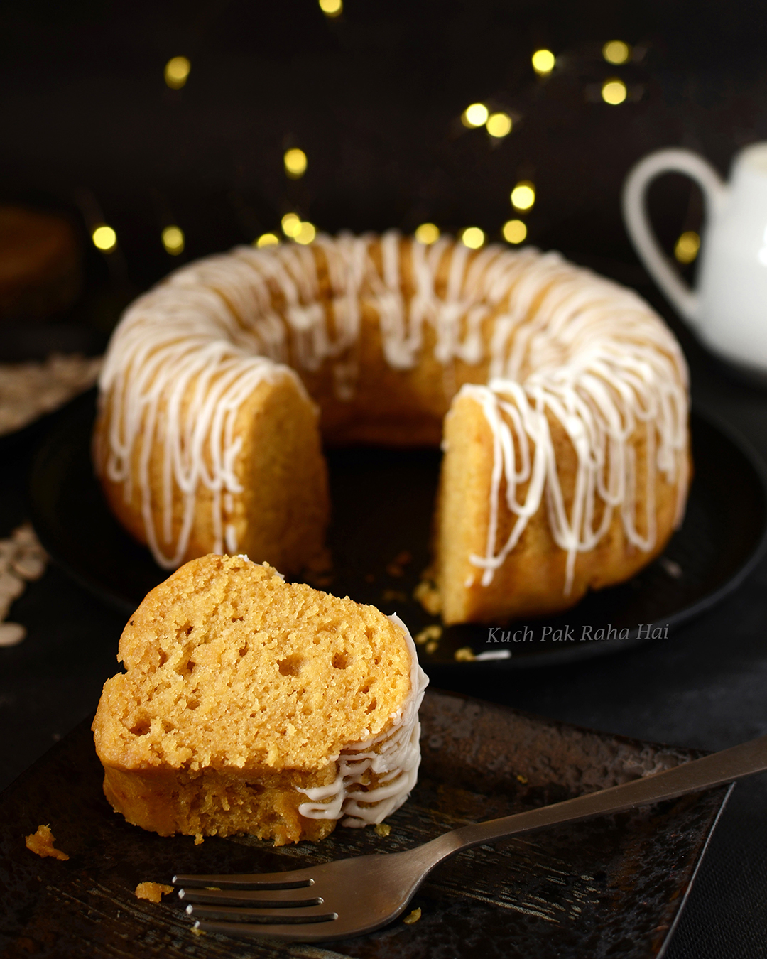 Pumpkin-Cake-without-eggs