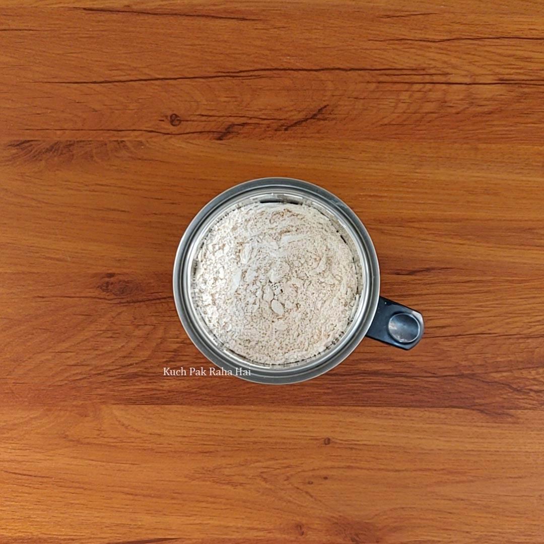 Eggless-Oats-Pancakes-Step1