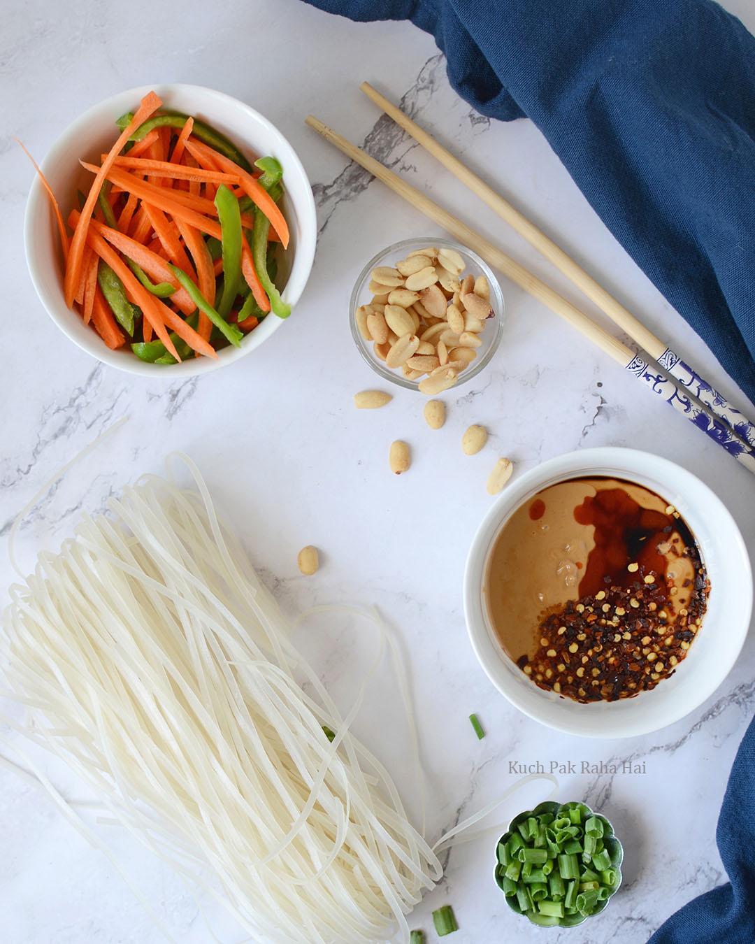 Peanut-Noodles-Ingredients
